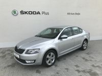 ŠKODA Rapid TDI 1,6 / 66 kW Ambition Plus